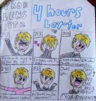 Master/Doctor #11 Problems pt2 by KimandAbbysaccount