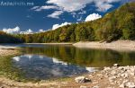 Biogradsko lake by Grofica