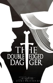 The Double-Edged Dagger by Euphrysicia