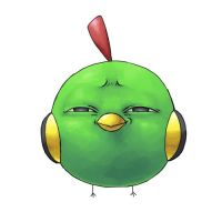 Natu Obviously Approves by SpiderMatt512