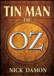 TIN MAN OF OZ cover by ArtNomad