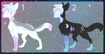 Auction [CLOSED] by InevitableParalysis