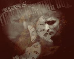 Time is running out by Cermisait