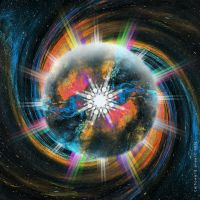 Wwheelwork of the Universe by AVAdesign