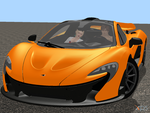 Your First Time in a Mclaren? by Zapzzable100