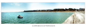 Carribean Afternoon by TiiArtz