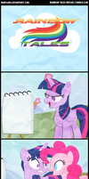 Rainbow Tales: Contest Option 3 by Narflarg