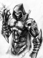 Assassin of Thor - 20 by DaosX