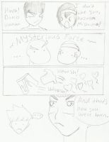 How Jin was born by OutbreakGirl