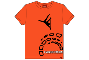 T-shirt Circosphere MatChinois by 8temps