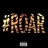 Katy Perry - Roar CD COVER by GaGanthony