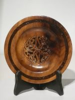 Celtic Plate by dbminds