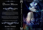 Desert Moon by Nephan