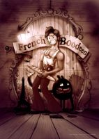 French Boodeen by clementmeriguet