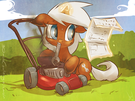 30min Challenge - Quick Fix by atryl