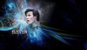 Eleven by envy09