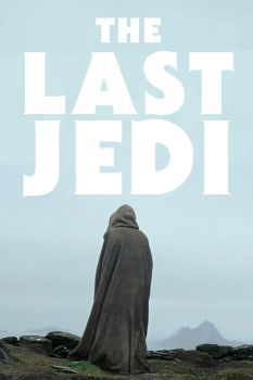 The Last Jedi Poster by thedrbean