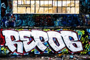 Graff factory4 by K-liss