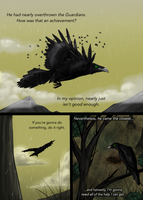 RotG: SHIFT (Prologue pg 2) by LivingAliveCreator