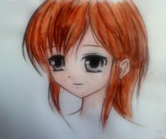 Anime by Nurfidan
