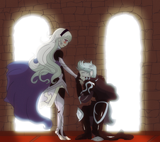 Fire Emblem: Forever Yours by CoolFireBird