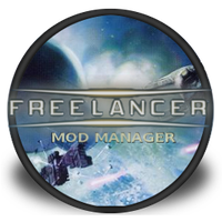 Freelancer Mod Manager Icon by markusglanzer
