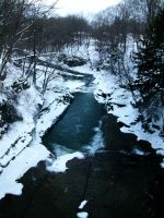 Cold Creek by KathrynSylor