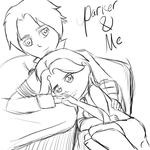 Parker and Me (Special Announcement) by NightAngel-16