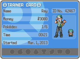 Trainer Card Updated a Little by rayd12smitty