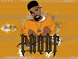 RIP Proof Wallpaper by e-klipse