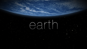 Earth by andrew-gw