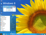 Windows 8 Update by Vher528
