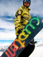 SnowBoard_Lover by Billy-Jiu-Armstrong