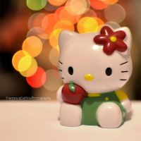 Hello Kitty by FrancescaDelfino