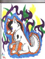 Copic Markers :D by BloodStarWolf
