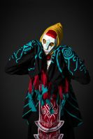 Zant being cute XD by SpiderCoffee