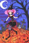 sm-Hallowe'en 2009 by shellthing