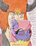 Star and Rataxis *(Contest)* by The1King