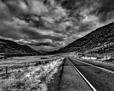 Road to... by IvanAndreevich