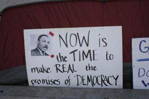 Occupy LA signs number 8 by oi101