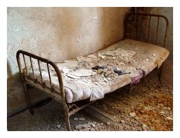 dead bed by J-Oliver