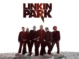 Linkin PArk by raimundogiffuni