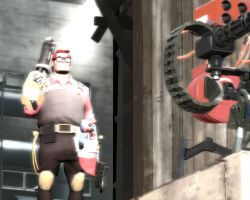 MvM: 2. Point: Get ready! (Proff Engineer ready) by Speavy