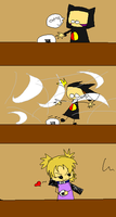 Temari's Obesession by explodingcrayon93