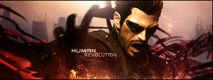 Human Revolution by Cayetanus2501