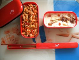 Bento 02 by Bouchon