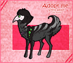 Sithis Adopt - Open by Jazzikorn
