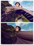 feels like an air by andriazmo