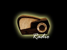 Radio by dherold