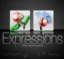 Microsoft Expressions by PoSmedley